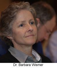 Dr. Barbara Wismer