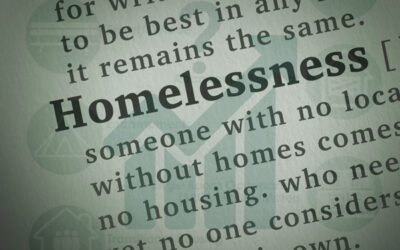 """Data Sources to Measure """"HRSA Homelessness"""""""