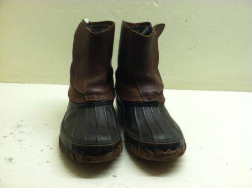 Boots- Yvonne