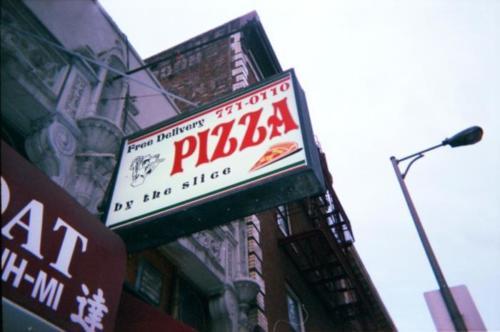 Pizza- Sal